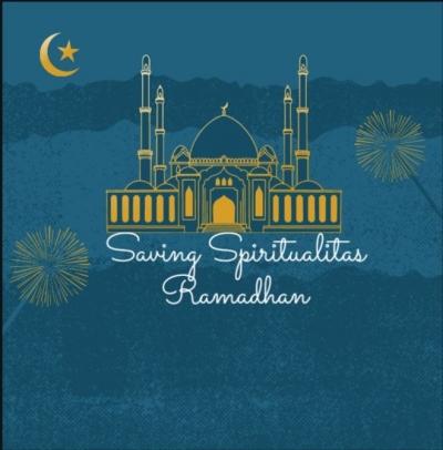 Syawal dan Saving Spiritualitas Ramadan