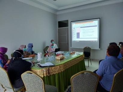 IDI Jombang Bentuk Tim Dukungan Psikososial dan Duta Penyintas