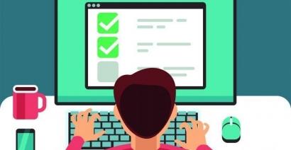 Cara Membuat Soal Ujian Online Menggunakan Google Formulir
