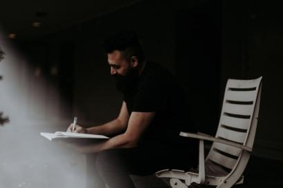 Tak Ada Jalan Pintas Menjadi Penulis Sukses