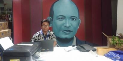Lucu, Penyerang Novel Hanya Dituntut 1 Tahun Penjara