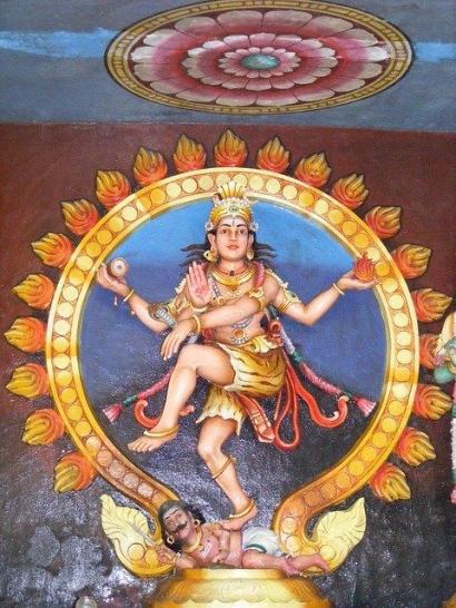 Puisi   Dwitunggal Ardhanarisvara