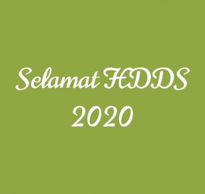 Hari Donor Darah Sedunia (HDDS) 2020