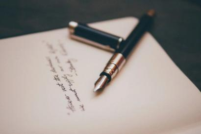 Menulis, Sepenting Apakah?