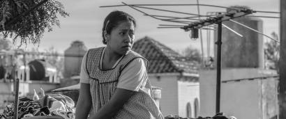 "Film ""Roma"", Antara Kerja dan Perempuan"