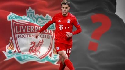 Bisakah Coutinho kembali ke Liverpool? Tak Semudah itu