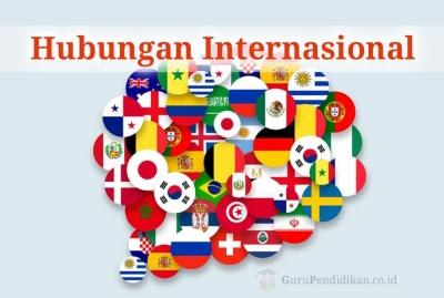Kumpulan Artikel Terbaru hubungan internasional ...