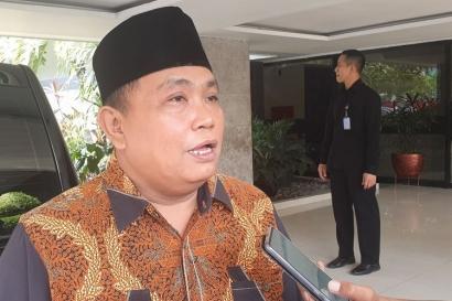 """Arief Poyuono """"Cek Ombak"""" Gerindra yang Teriak?"""