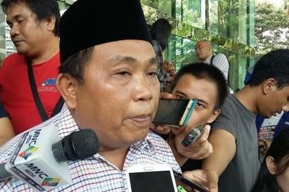 "Menduga Arah Manuver Arief Poyuono Soal ""PKI Dimainkan Kadrun"""