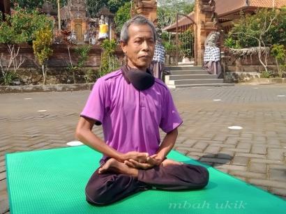 Yoga Asana untuk Kesehatan Tubuh, Rohani, dan Spiritual