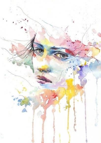 Puisi | Aku dalam Dua Kepribadian