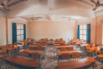 Mengadopsi Pola Pendidikan Israel Kuno di Tengah Pandemik