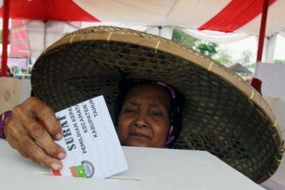 Ketika Masyarakat di Pedesaan Menjadi Korban Politik Adu Domba