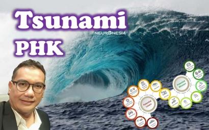 Neuroekonomi: Potensi Gelombang Tsunami PHK