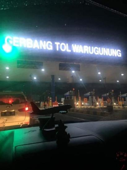 PAJAK: GOTONG ROYONG UNTUK INDONESIA