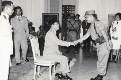Sukarno Muda, Dewasa, Tua, hingga Sukarno yang Tidak Saya Kenali