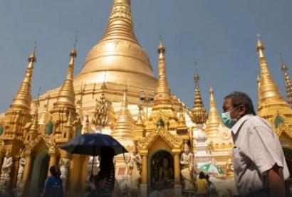 2 Negara Terbaik dalam Penanganan Covid-19 di Asia Tenggara
