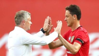 """Jelang Manchester United vs Bournemouth, Ini Trio Gelandang """"Setan Merah"""" yang Sedang Panas"""