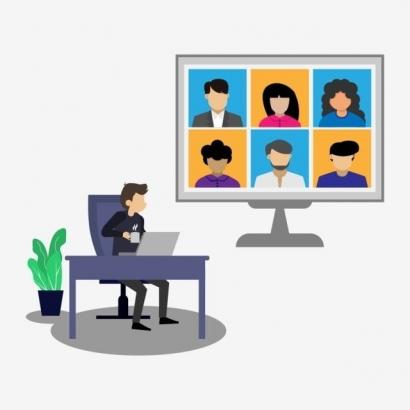 Jurus Jitu Jaga Produktivitas dengan Hijrah ke Jaringan Baru Tri