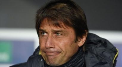 Inter Milan Memang Belum Siap Juara, Kok!