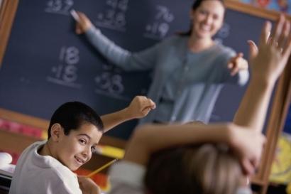 Pentingnya Guru Membangun Relasi yang Baik dengan Siswa