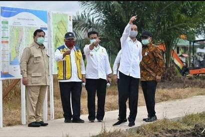Mengapa Prabowo Tidak Mengenakan Kemeja Putih seperti Jokowi dan Menteri Lainnya?