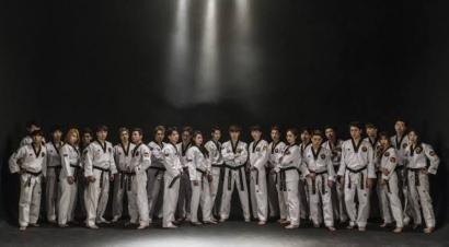 K-Tigers, Kombinasi Apik antara Taekwondo dan K-Pop