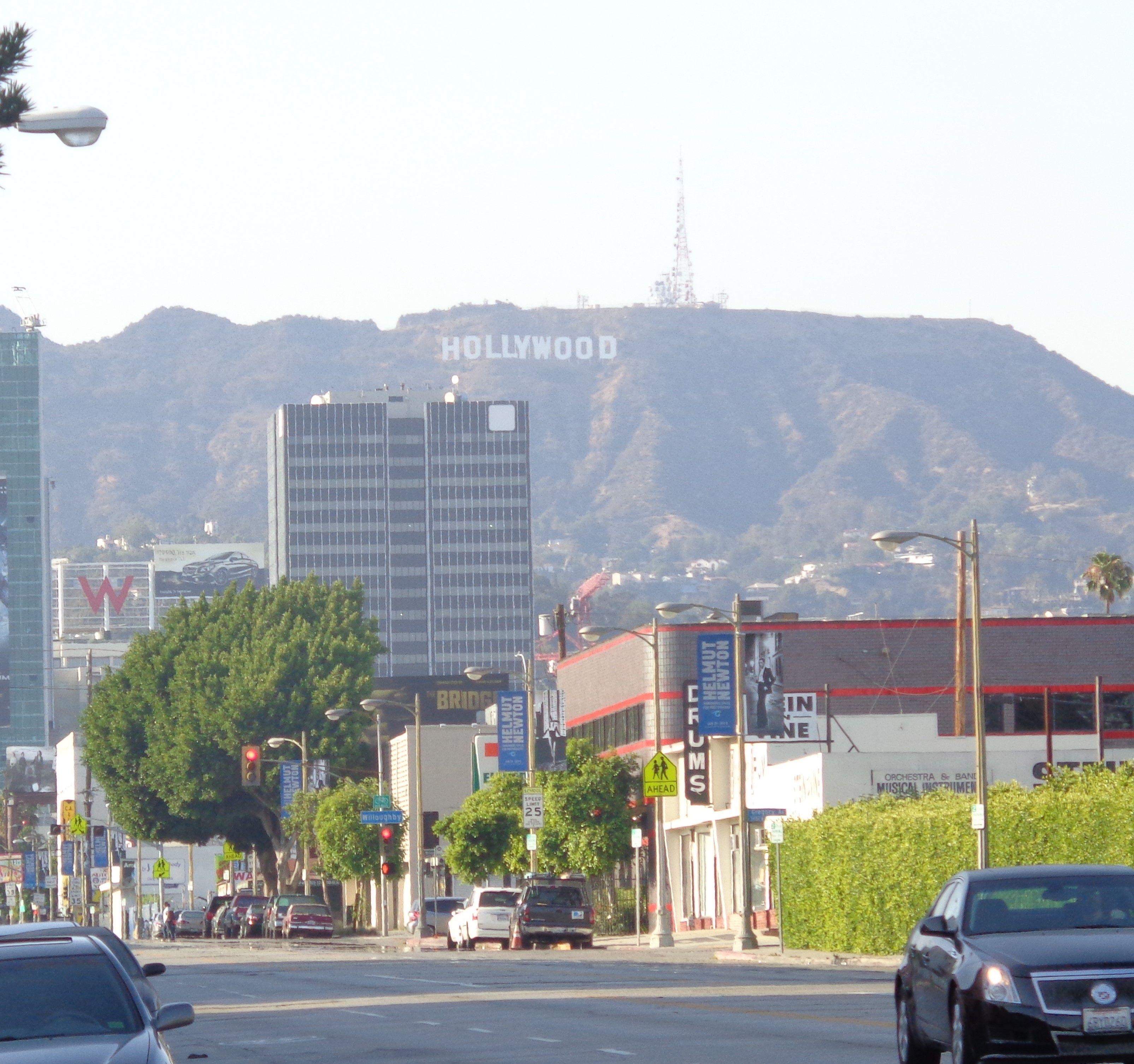 Kehebatan Hollywood