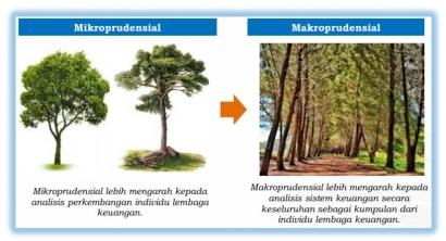 Urgensi Pemanfaatan Produk Keuangan dan Kebijakan Makroprudensial