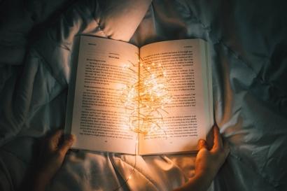 Ceritamu Menenangkan Diriku