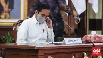 Mampukah Jokowi Melobi Malaysia Demi Mendapatkan Djoko Tjandra?