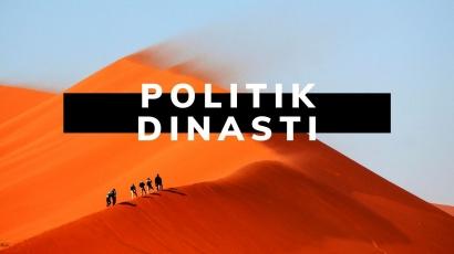 Meneladani Prinsip Khalifah Umar bin Khattab tentang Politik Dinasti