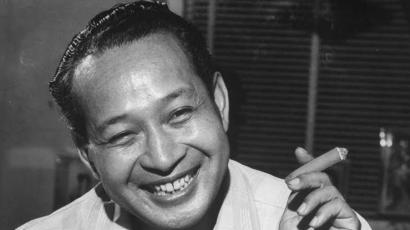 Soeharto, Penganut Ilmu Kejawen Taat dan Perginya Wahyu Keprabon