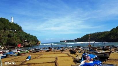 3 Situs Kebumian (Geosite), Nukilan Pariwisata Gunungkidul