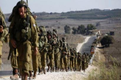 Hizbullah Mulai Uji Israel di Dataran Tinggi Golan, Begini Reaksi AS pada Iran