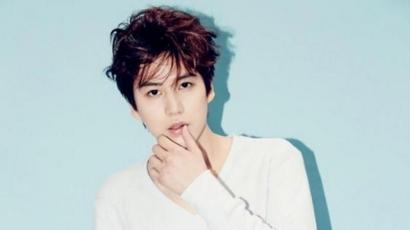 Difitnah Menyindir Teman Seagensi, Kyuhyun 'Super Junior' Geram