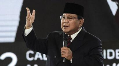 Hati-hati Pak Prabowo, Bahaya Mengintai Anda!
