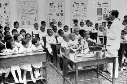 Aroma Kapitalis dalam Praktik Pendidikan