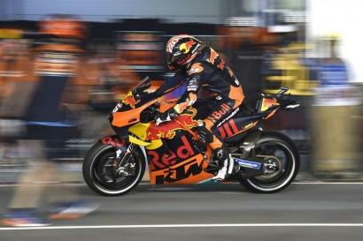 MotoGP: KTM, Kuda Hitam Musim 2020