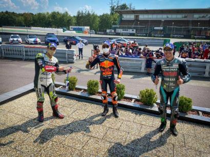 Brad Binder, Rookie Juara MotoGP Brno dan Pergeseran Prediksi di Austria