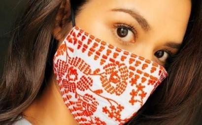 Masker Aman dan Keren Menambah Kepercayaan Diri