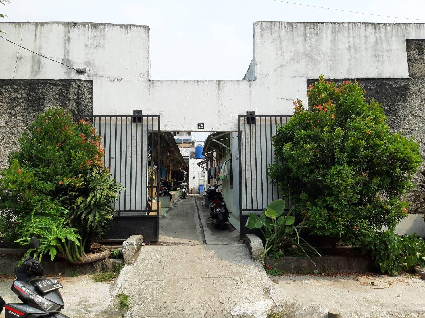 Sosialisasi Kewirausahaan untuk Hadapi Era New Normal di Keluarahan Tanjungrejo