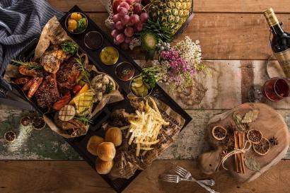 Terungkap! Ini 5 Mitos tentang Makanan dan Diet Sehat
