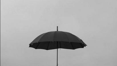 Payung yang Tertinggal