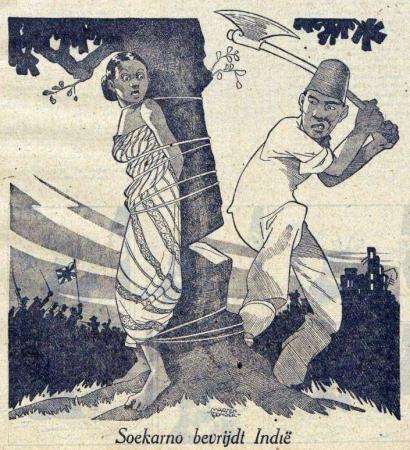 Mengapa Orang Belanda Masih Membenci Sukarno?