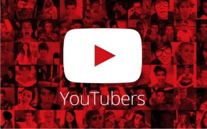 Youtuber, Profesi Baru Yang Menjanjikan Untuk Kaum Milenial!