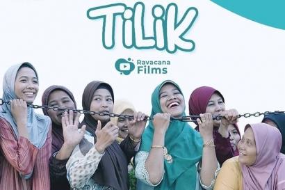 """Menelisik """"The Power of Emak"""", Warung Makan Nasi Padang, dan Rumus Menulis dari Film Tilik"""