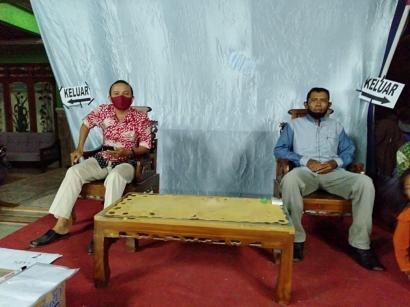 Akhirnya Kompasianer Aziz Aminudin Terpilih Ketua RW 09 di Kelurahan Pasarbatang Brebes