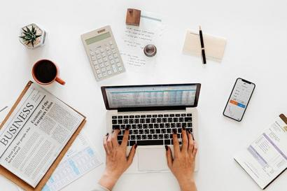 Seberapa Pentingkah Menulis Digital?
