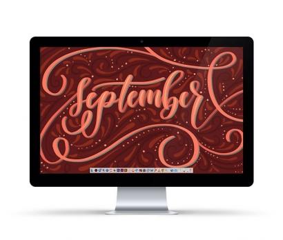 Seember Maaf untuk September Ceria